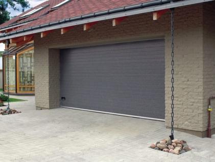 Вскрытие гаражей